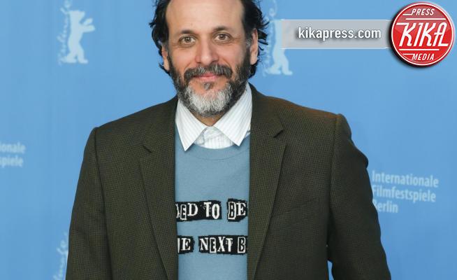 Luca Guadagnino - Berlino - 13-02-2017 - Chiamami col tuo nome: a Berlino è il giorno di Luca Guadagnino
