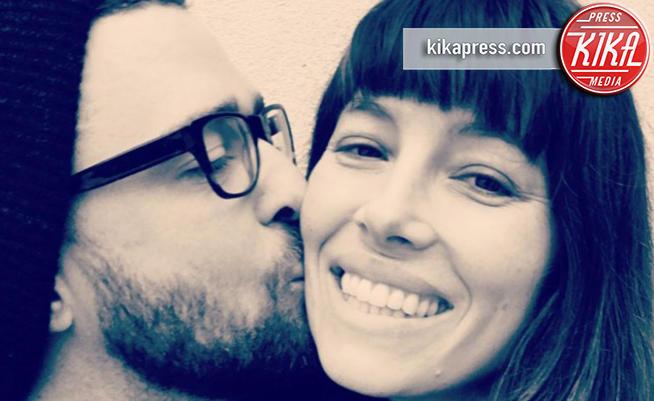 Jessica Biel, Justin Timberlake - Milano - 09-03-2017 - La commovente dedica di Justin Timberlake a Jessica Biel