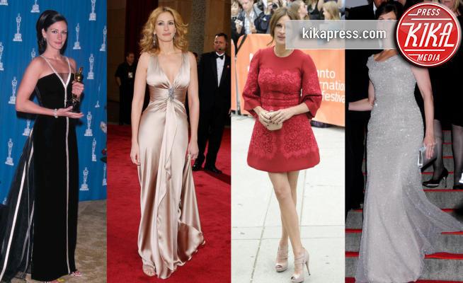 Julia Roberts - 20-04-2017 - Julia Roberts: i suoi look migliori sul red carpet