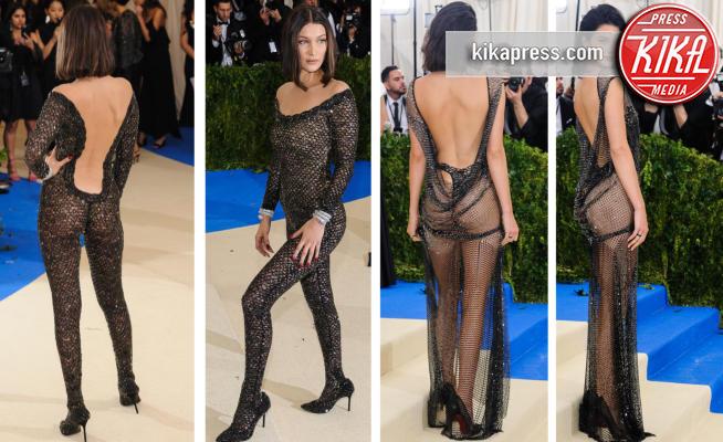 Met Gala: Rihanna la più eccentrica, loro le più sexy