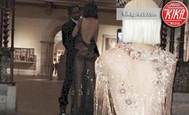 Asap Rocky, Kendall Jenner - New York - 02-05-2017 - Il fidanzato di Kendall Jenner svelato da un post