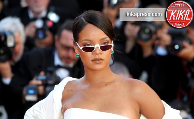 Rihanna - Cannes - 19-05-2017 - Cannes 2017, le immagini della terza giornata