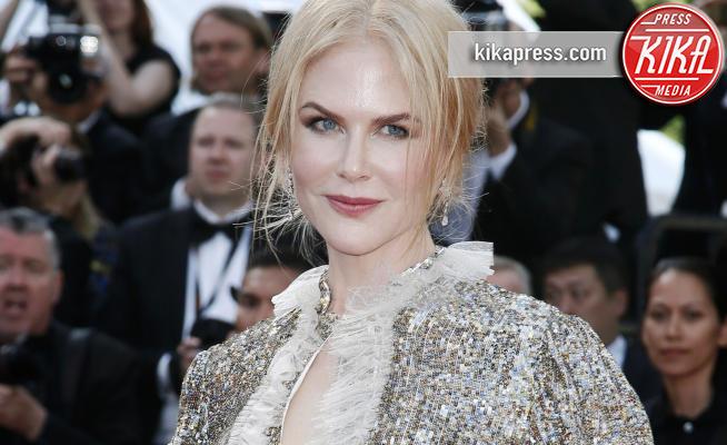 Nicole Kidman - Cannes - 21-05-2017 - Nicole Kidman è la star meglio vestita del 2017 secondo People