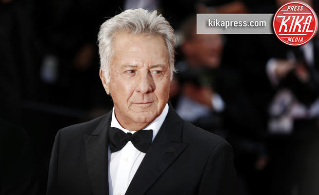 Dustin Hoffman - Cannes - 21-05-2017 - Tritatutto molestie sessuali: accusato anche Dustin Hoffman