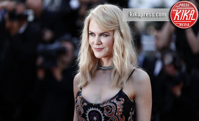 Nicole Kidman - Cannes - 23-05-2017 - Nicole Kidman:
