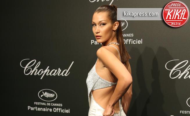 Bella Hadid - 19-05-2017 - Cannes 2017: Bella Hadid è la stella del party Chopard