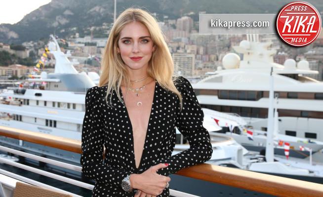 Chiara Ferragni - Mote Carlo - 27-05-2017 - Miniera Instagram: quanto vengono pagati i post delle star?