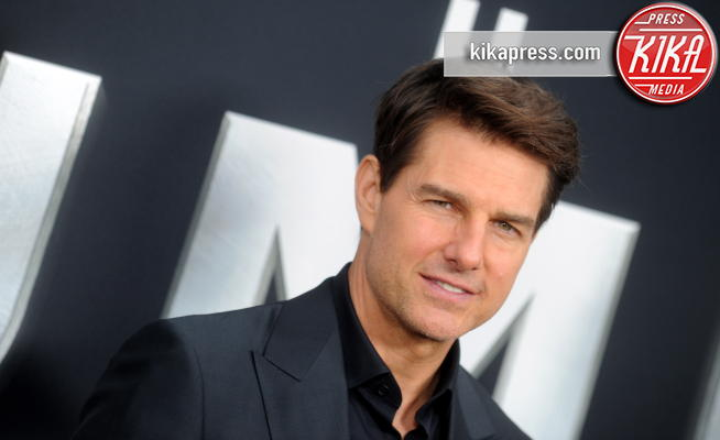 Tom Cruise - New York - 06-06-2017 - Tom Cruise responsabile della morte di due persone sul set