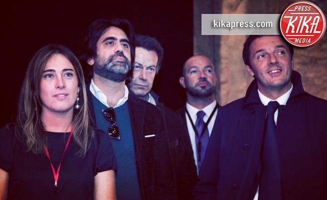 Maria Elena Boschi, Matteo Renzi - 14-06-2017 - Maria Elena Boschi debutta su Instagram (e piovono pretendenti)