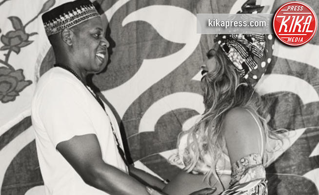 Jay Z, Beyonce Knowles - Hollywood - 15-06-2017 - Beyoncè mamma di due gemelli: c'è la conferma del padre