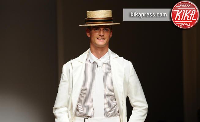sfilata Daks - Milano - 18-06-2017 - Milano Fashion Week: la sfilata Daks