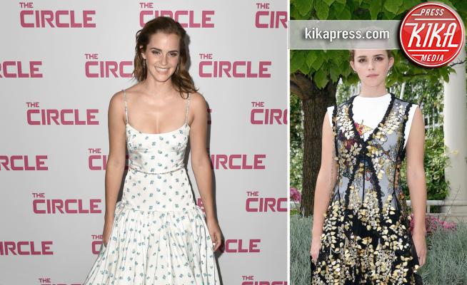 Emma Watson - Parigi - 25-06-2017 - Emma Watson, sofisticata e bon ton a Parigi per The Circle