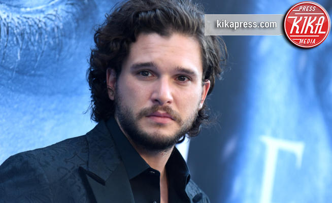 Kit Harington - Los Angeles - 12-07-2017 - Game Of Thrones 7: la premiere californiana