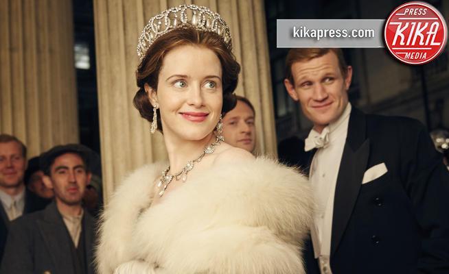 Claire Foy - 27-09-2015 - The Crown: ecco chi sarà la nuova Regina Elisabetta II