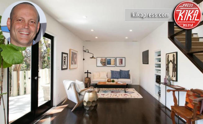 Vince Vaughn - Hollywood - 18-07-2017 - Come fa ad arrotondare una star? Vende una villa così