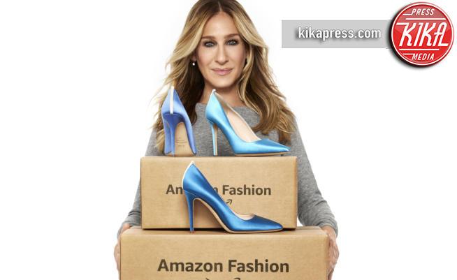 Sarah Jessica Parker - Los Angeles - 20-06-2017 - Sarah Jessica Parker conquista l'Europa... con Amazon!
