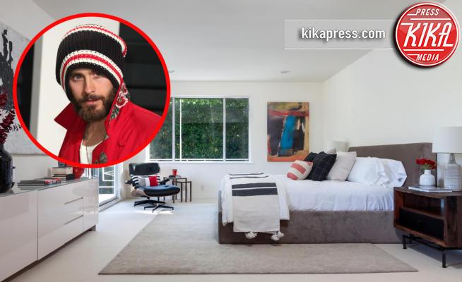 Jared Leto - Los Angeles - 17-04-2017 - Ecco cosa c'è nella camera da letto di Jared Leto!