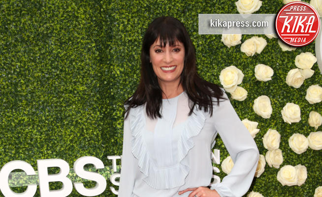Paget Brewster - Los Angeles - 02-08-2017 -