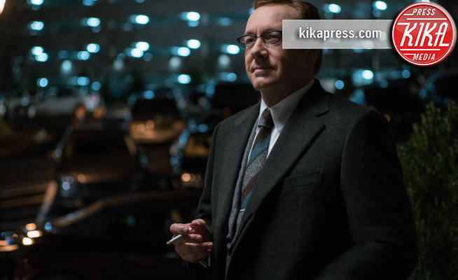 Kevin Spacey - Los Angeles - 28-06-2017 - House of Cards, sesta stagione riscritta senza Frank Underwood