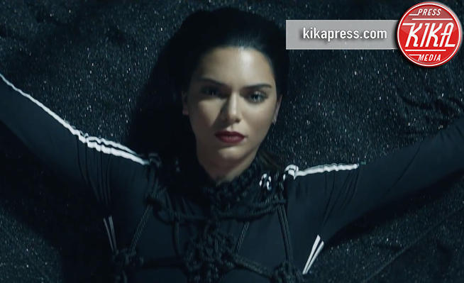 Adidas, Kendall Jenner - New York - 11-08-2017 - Kendall Jenner protagonista dell'ultimo spot Adidas
