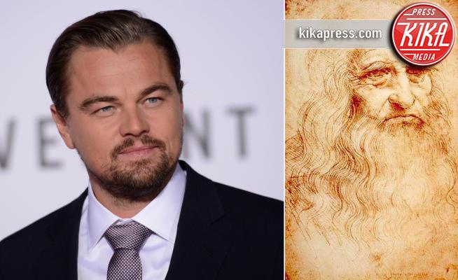 Leonardo DiCaprio - Los Angeles - 13-08-2017 - Leonardo DiCaprio sarà Leonardo Da Vinci nel nuovo biopic