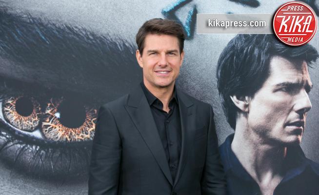 Tom Cruise - New York - 07-06-2017 - Mission: Impossible, l'incidente di Tom Cruise. Le immagini