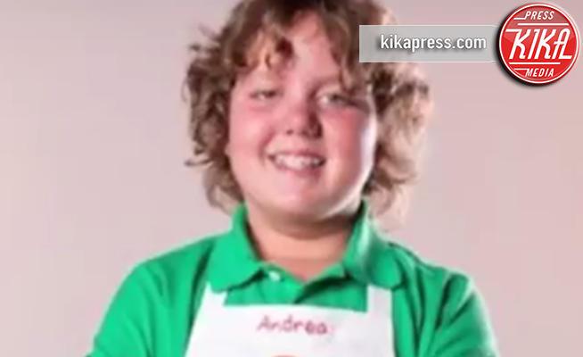 Andrea Pace - Milano - 17-08-2017 - MasterChef Italia in lutto, è morto a 17 anni Andrea Pace