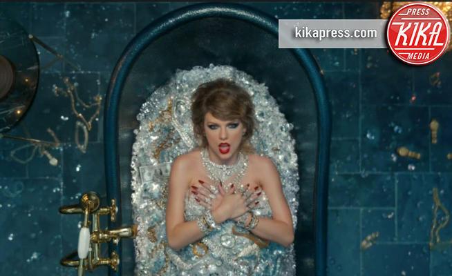 Taylor Swift - 28-08-2017 - MTV VMA: Il nuovo video di Taylor Swift