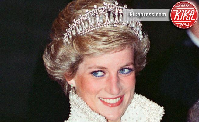 Lady Diana - 17-03-2017 - Lady Diana, a 22 anni dalla morte una nuova rivelazione