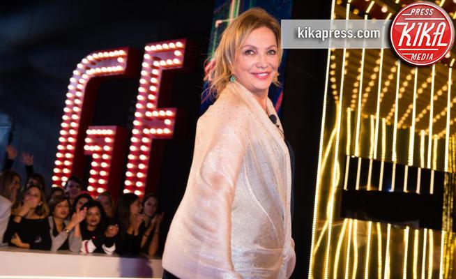 Simona Izzo - Roma - 11-09-2017 - GF Vip: la rivelazione shock di Simona Izzo su Amanda Lear
