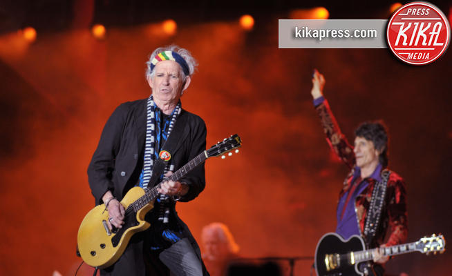 The Rolling Stones - Lucca - 23-09-2017 - I Rolling Stones fanno impazzire Lucca