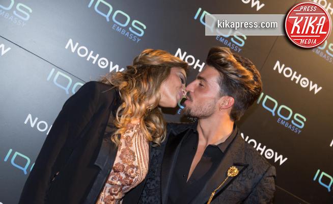 Eleonora Brunacci, Mariano Di Vaio - Milano - 24-09-2017 - Mariano Di Vaio, il fashion blogger innamorato