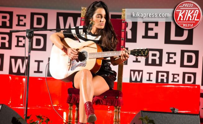 Levante - Firenze - 01-10-2017 - Levante, dalla giuria di X Factor al palco del Wired Next Fest