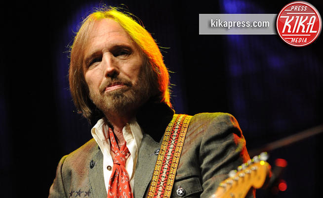 Tom Petty - Raleigh - 18-09-2010 - Tom Petty è morto, la star non ha retto all'arresto cardiaco