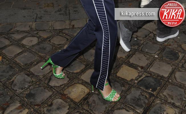 Marion Cotillard - 01-10-2017 - Tuta da ginnastica e tacchi alti? C'è chi può!