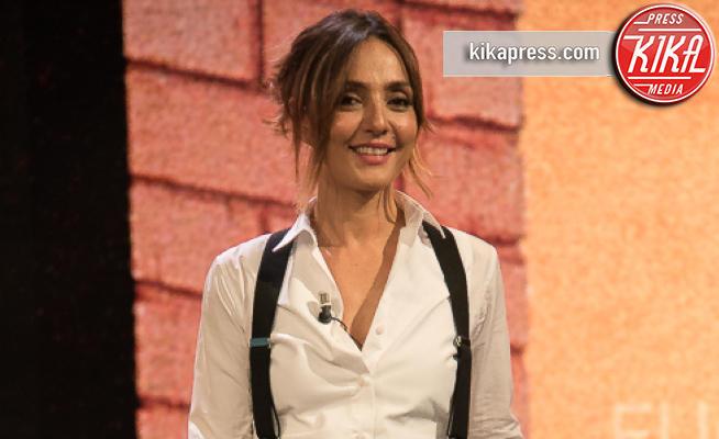 Ambra Angiolini - Roma - 30-10-2017 - Che Fuori Tempo che Fa: Ambra Angiolini in versione teatrale