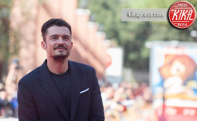 Orlando Bloom - Roma - 04-11-2017 - Auguri Orlando Bloom, le curiosita' sulla star