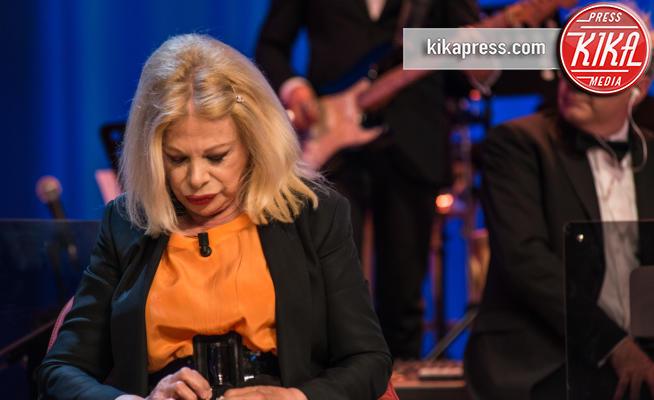 Sandra Milo - Roma - 06-11-2017 - Sandra Milo shock: