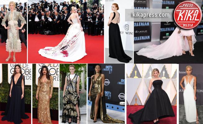 Icone di Stile 2017 - 14-11-2017 - Le icone di stile del 2017? People le ha scelte: sono loro!