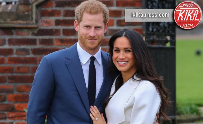 Meghan Markle, Principe Harry - Londra - 27-11-2017 - Contratti prematrimoniali vip: la scelta di Harry e Meghan