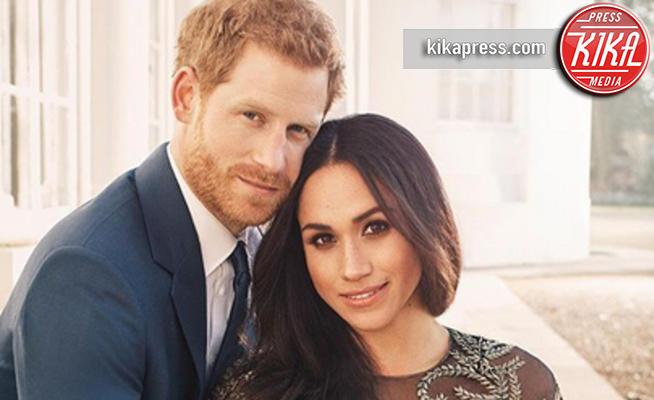 Meghan Markle, Principe Harry - Londra - 21-12-2017 - Harry e Meghan scelgono l'Italia per i confetti nuziali