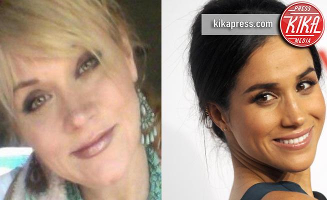 Samantha Markle, Meghan Markle - 12-01-2018 - Samantha Markle, arrivano le scuse: Meghan, invitami alle nozze!