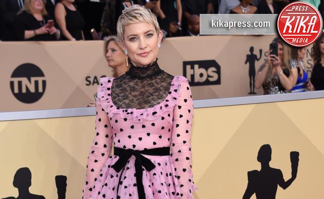 Kate Hudson - Los Angeles - 21-01-2018 - Il look di San Valentino? Pieno di baci... e di cuori!