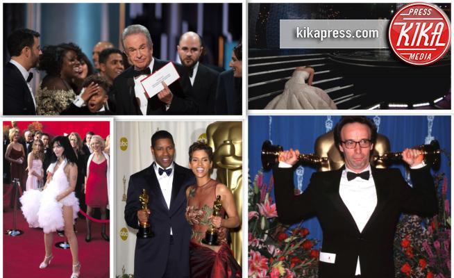 Oscar: ricordiamo i momenti indimenticabili