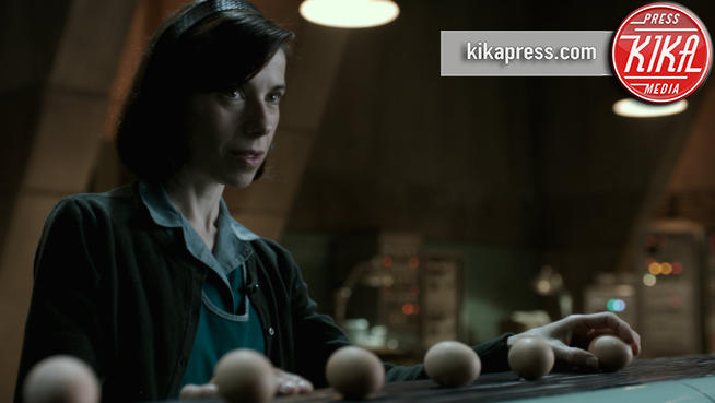 The shape Of Water, Sally Hawkins - Hollywood - 05-03-2018 - Oscar 2018: The Shape of Water è il Miglior Film