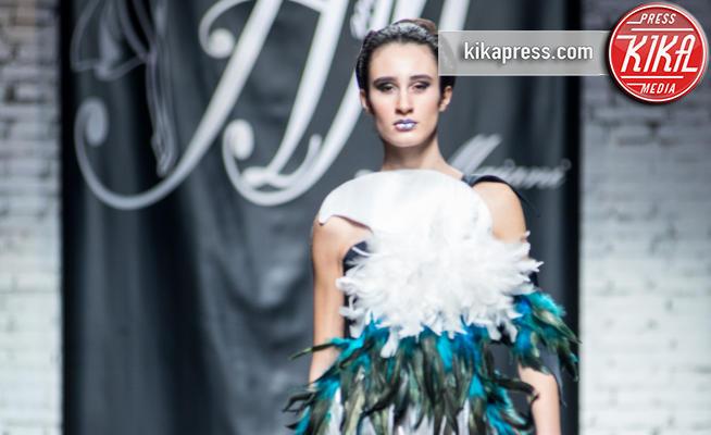 Sfilata Accademia di Moda Maiani - Roma - 27-01-2018 - AltaRoma gennaio 2018: la sfilata Accademia di Moda Maiani