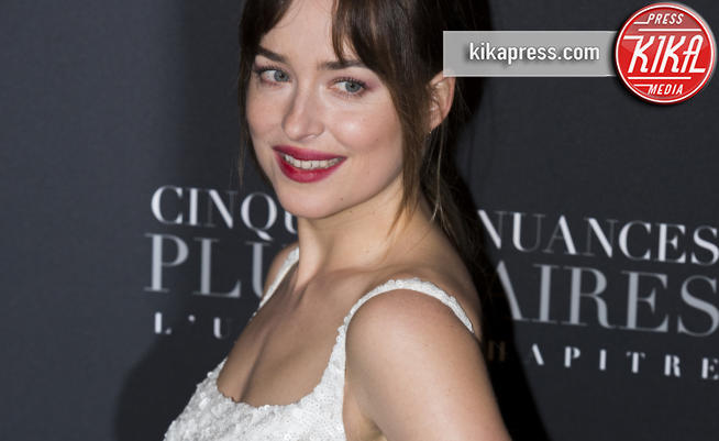 Dakota Johnson - Parigi - 06-02-2018 - Dakota Johnson:
