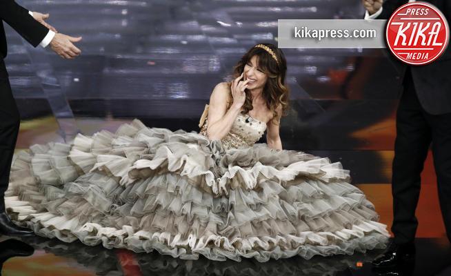 Sabrina Impacciatore - Sanremo - 11-02-2018 - Sabrina Impacciatore & C., quando lo scivolone è epico