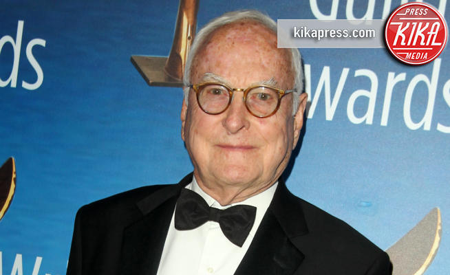 James Ivory - Los Angeles - 11-02-2018 - WGA, Chiamami con il tuo nome premiato con James Ivory