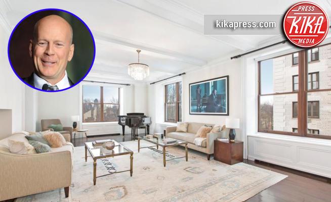 casa Bruce Willis - New York - 15-02-2018 - Bruce Willis, ecco com'è la sua vera Trappola di Cristallo